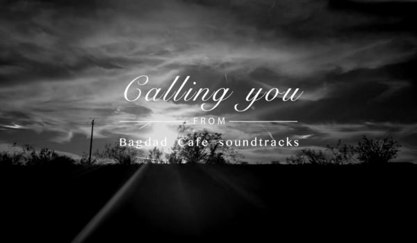 CALLING YOU (COVER)